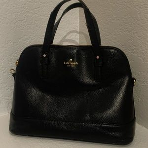 Kate Spade New York - Black Tote Handbag